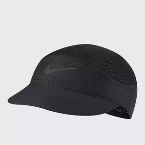 Nike AeroBill Tailwind Run Cap Mesh Dri-Fit Hat